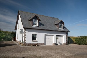 Holiday Home Website Photographs